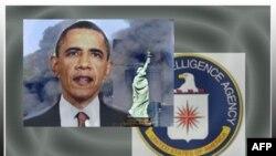 Presidenti Obama viziton sot selinë e CIA-s