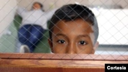 Los latinos, en conjunto con los afroestadounidenses, asiáticos y nativos, representarán la mayoría de los niños en EE.UU.