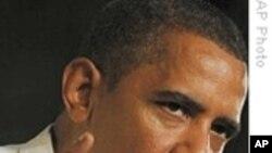 奥巴马:各国领导人协作解决金融危机