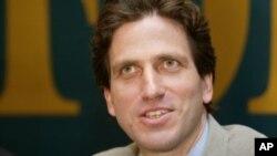 Wartawan AS, Paul Klebnikov, tewas ditembak di Moskow 10 tahun lalu (foto: dok).