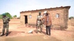 Les habitants d'un petit village malien terrorisés par une série de décapitations
