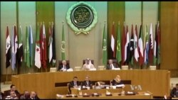 Arab League Accuses Iran of Interfering in Arab Affairs, Fueling Unrest