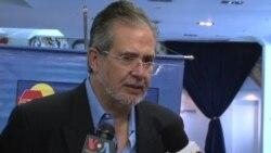 Otero alerta ante crisis venezolana