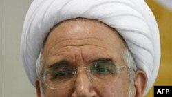 Один з лідерів іранської опозиції Мегді Каррубі