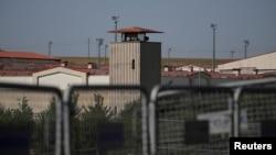 Kompleks penjara Silivri di dekat Istanbul, Turki, 24 Juni 2019. (Foto: dok).