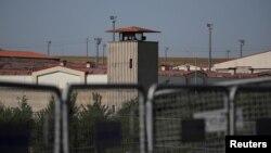 24 Haziran 2019 - Silivri Cezaevi