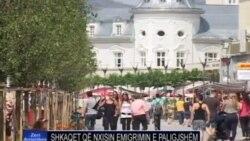 Kosova dhe emigracioni