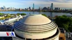 MIT Media Lab'de Gençler Daha İyi Bir Gelecek İçin Çalışıyor