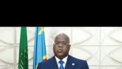 "TOTALA : Lisikulu ya Tshisekedi kosala ""état de siège"" mpo na Nord-Kivu na Sud"