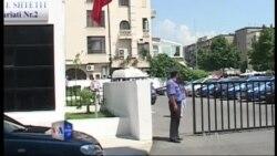 Krimi dhe infrastruktura policore në Shqipëri