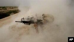 افغانستان: بم دھماکوں میں چھ نیٹو فوجی ہلاک