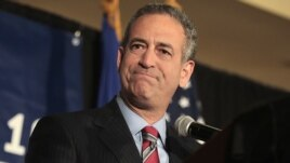 FILE - U.S. Special Envoy to the Democratic Republic of Congo Russ Feingold pictured on November 2, 2010.