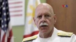 Tư lệnh Mỹ cảnh cáo TQ phải tuân thủ luật pháp quốc tế ở Biển Đông