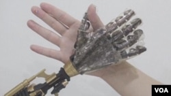 Science- Artificial Skin