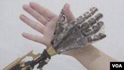 Science- Artificial Skin