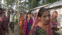 Rohingya Hindus Celebrate Durga Puja for First Time