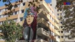 Paris'te 'Street Art' Dalgası Yükselişte