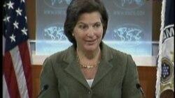 Amerika Dışişleri Bakanlığı Temyiz Sürecinin Beklenmesi Gerektiğini Bildirdi
