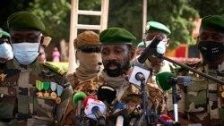Sinigniessigui Djoumin Be Mali Ye