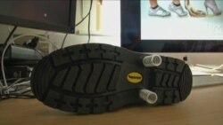 Zapatos para un recorrido placentero