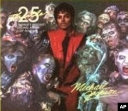 Michael Jackson's 'Thriller'