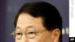 유명환 외무 '북한 소행시 안보리 회부 가능성'