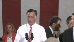 Ромни: рубеж преодолен