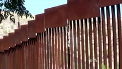 Migrants Continue to Risk Lives Crossing US Border from Mexico