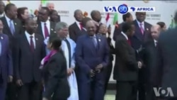Manchetes Africanas 15 de Junho 2015