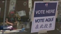 Novembarski predsjednički izbori: Glasanje poštom postaje jedno od glavnih pitanja u predizbornoj kampanji