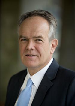 Dr Etienne Krug de l'OMS joint par Jacques Aristide
