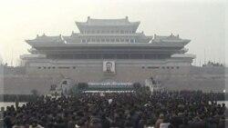 انتقاد کره شمالی از کره جنوبی