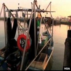 Ribarenje je zaustavljeno u istočnim priobalnim dijelovima Louisiane