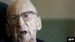 Dünyanın ən yaşlı insanı 114 yaşında vəfat edib
