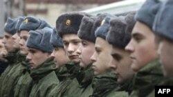 Rasmiylar xavotiri shuki, Rossiya qurolli kuchlari zamonaviy tahdidga tayyor emas
