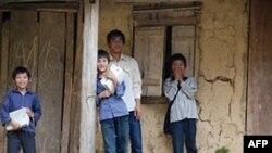 Tổ chức Rồng Xanh giúp trẻ em bụi đời ở Việt Nam