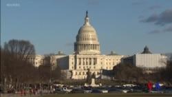 聯邦政府部份關閉成為美國史上最長政府關門 (粵語)