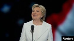 Hillary Clinton ပထမဆံုး အေမရိကန္အမ်ိဳးသမီးသမၼတ ျဖစ္ႏုိင္ေခ်အေပၚ သံုးသပ္ခ်က္