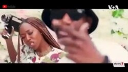 Bulawayo Hip-Hop Musician Nominated for MTV MAMA Award
