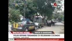 Indonesia Bombing