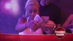 Passadeira Vermelha #67: Blac Chyna e Rob Kardashian fazem milhões com filho