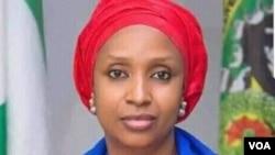 Hajia Hadiza bala Usman