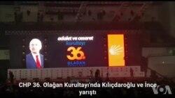 CHP 'Olağanüstü Muhalefet' Arayışında Kurultay Topladı