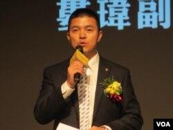 北京故宮博物院副院長婁瑋