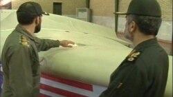 İran ABD Uçağını Vermiyor