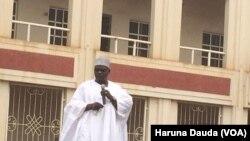 BORNO: Sanata Muhammad Ali Ndume, Borno South