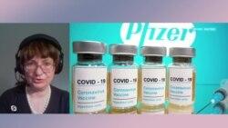 Микробиолог: «Никто не ожидал, что вакцина покажет эффективность 90 процентов»