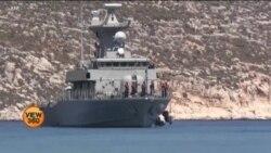 متحدہ عرب امارات، یونان دفاعی معاہدے پر ترکی کی تشویش