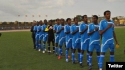 10 Eritrean football players 2015