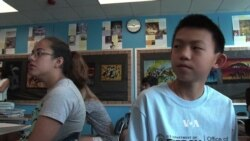 Class Tackles Questions of Race, Discrimination